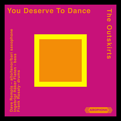 You Deserve To Dance